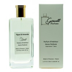 Parfum Figue Amande - 100 ml